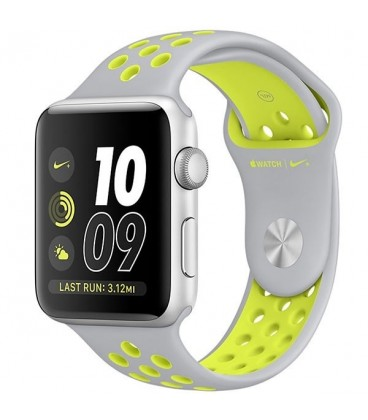 Apple Watch Series 2 Sport 42mm band NIK