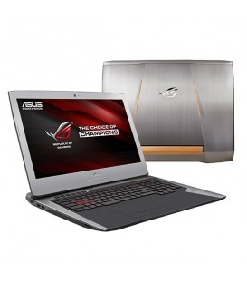 ASUS G752VS  - i7 (7700HQ) 32GB (1TB+128SSD) 8GB