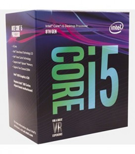 Intel Core i5-8400 2.8GHz LGA 1151 Coffee Lake CPU