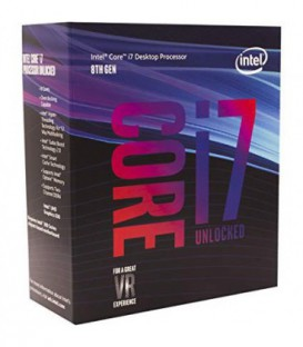 Intel Core i7-8700K 3.7GHz LGA 1151 Coffee Lake CPU