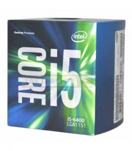 Intel Core-i5 6400 2.7GHz LGA 1151 Skylake CPU
