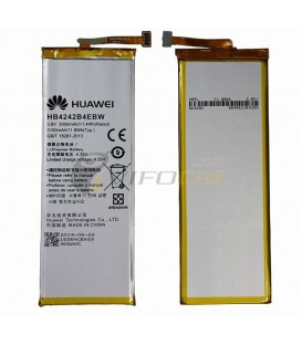 Battery Huawei HB4242B4EBW Honor 6 plus