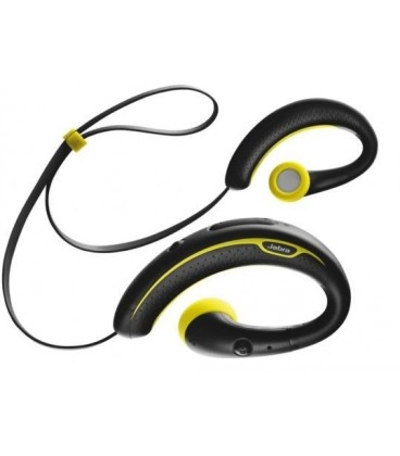 Jabra Sport Plus Bluetooth Stereo Handsfree