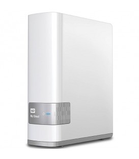 Western Digital My Cloud External Hard Drive - 8TB