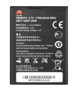 Battery Huawei HB4W1H 1750mAh For G510 / G520 / G525 / Y210