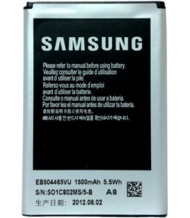 Battery Samsung EB504465VU